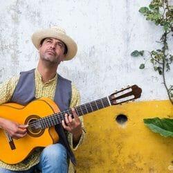 Guitarist Portugal