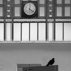 clock Portugal