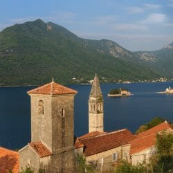 bay of kotor montenegro photo tour L Esenko