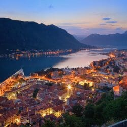 Kotor Montenegro Dan Briski photo tour