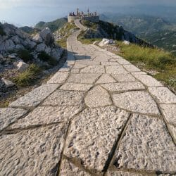Lovcen National Park Montenegro photo tour