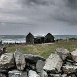 stone house beach