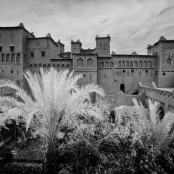 kasbah Morocco photo tour Ron Rosenstock