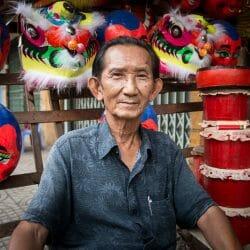 Man Vietnam photo tour Joel Collins