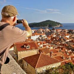 Dubrovnik Croatia photo tour J Steedle