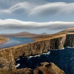 Faroe Islands Denmark photo tour Dan Anderson