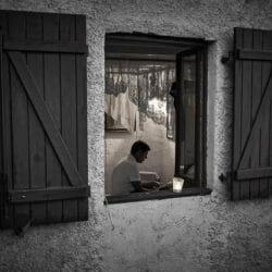 France window photo tour Eileen Muldoon