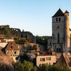 France village photo tour Eileen Muldoon
