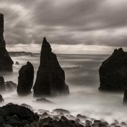 Vik, Iceland photo tour Tom Bol