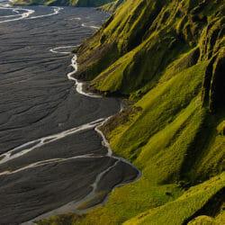 Vik Beach Iceland photo tour Tom Bol