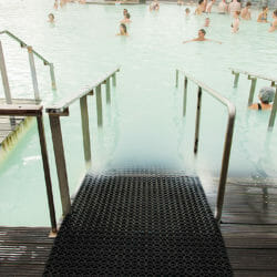 Blue Lagoon, Iceland photo tour Tom Bol