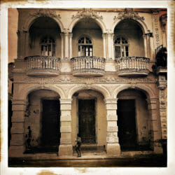Havana Cuba architecture photo tour Karen Schulman