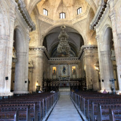 Havana Cuba church photo tour Karen Schulman