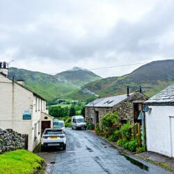 Farmhouse Lake District England UK photo tour R Buchbinder