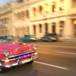 Cuba Havana photo tour Karen Schulman