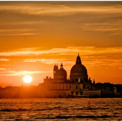 sunset Venice Italy photo tour Ron Rosenstock