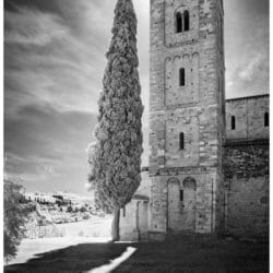 Architecture Tuscany Italy photo tour Ron Rosenstock