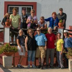 Portugal photo tour Keron Psillas group photo