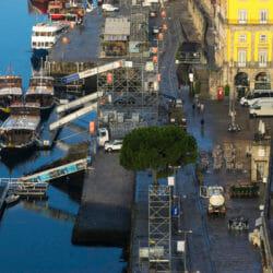 Porto Portugal river boats photo tour K Psillas