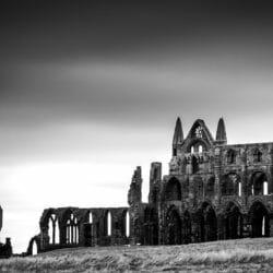 Whitby Abbey England photo tour
