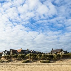 alnmouth-northumberland coastline