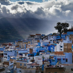 Chefchaouen Morocco photo tour Betty Sederquist