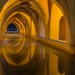 Alcazar Seville Spain photo tour Kathy Adams Clark