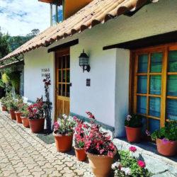 Villa Doris Nono Ecuador photo tour