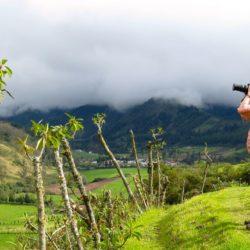 Ecuador landscape photo tour Karen Schulman