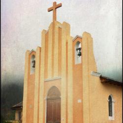 Nono Ecuador Iglesia church photo tour Karen Schulman