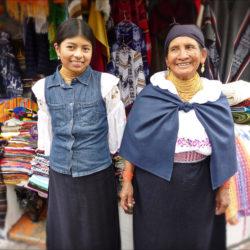 Ecuador market photo tour Karen Schulman