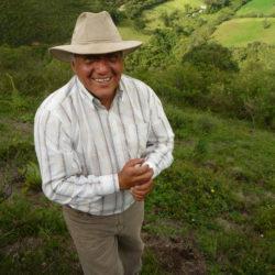 Ecuador hacienda owner photo tour Karen Schulman