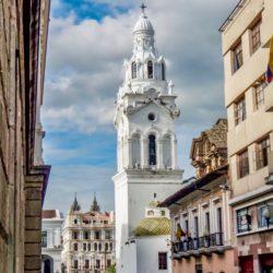 Quito Ecuador photo tour Cathy and Gordon Illg