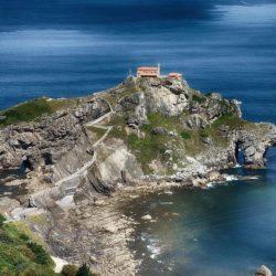 Gaztelugatxe Spain photo tour Online Image