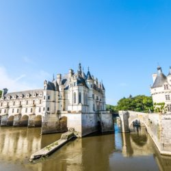 Chateau Loire Valley France