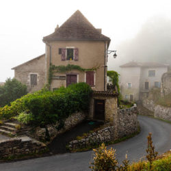France morning fog photo tour Eileen Muldoon