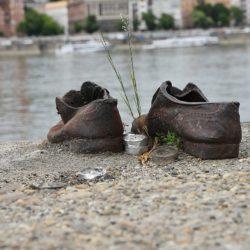Danube Budapest Hungary Iron Shoes 8 free photos from PIXABAY