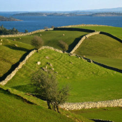 Lough Corrib Ireland photo tour Leslie Weidenman
