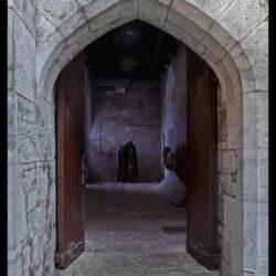 Ireland Abbey photo tour Tim Baskerville